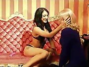 Kouluta minua olemaan Sissy Lutka