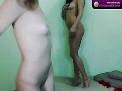 Sexy porno Amatoriale Masturbazione webcam suono