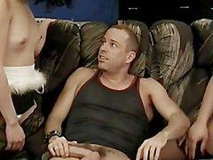 Transsexual gemelos - Escena 3 de