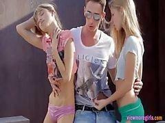 Popular Skinny Girls, Extreme Petite Movies