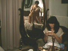 Classic Porn: Hot fucking Threesome!