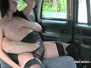 Club dancer works her magic in taxi for free ride