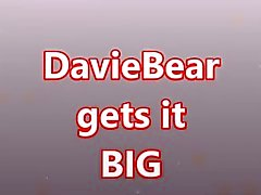 It Big alabilir DavieBear