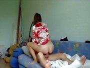 Giovani coppie che avere rapporti sessuali passione !