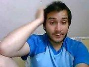 Geraden Männer Meter in Webcam Zuschauer # 362