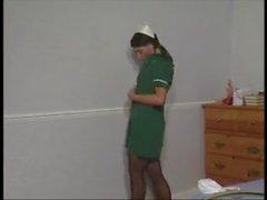 sjuksköterska Shellys
