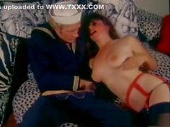 vendimia sexo media peluda