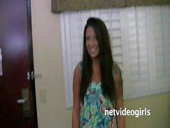 Эшли Основной календарь Прослушивание - netvideogirls