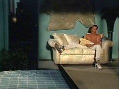 Александре Квинн Каролина Монро Саванне выполнен в классическом порнофильма