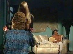 Alexandra Quinn Carolyn Monroe Savanne im klassischen Pornofilm