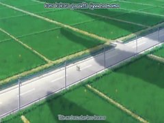 Yosuga No Sora Episode 2