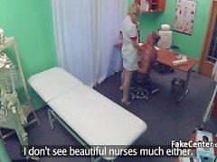 Milf hemşire hastane ofiste sikikleri