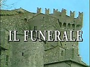 L'IL funerale intégral movie italie