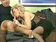 Babette blue and German mature sluts