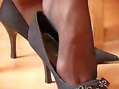 ciondolante sexy della