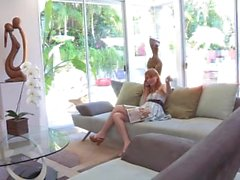 Celeste Star & Marie McCray [The Teen Hunter - Scene 1] HD
