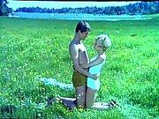 Ein schwedischer Sommer (1968) Som Havets Nakna Vind