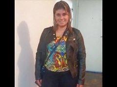 Ana Lee Maia Mãe do Mc Pedrinho