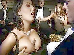 italienisches Porno-Video