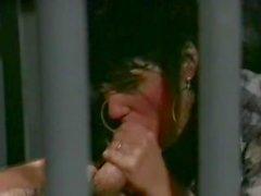 Джинна Файн и Alicyn Белое тюрьмы тройка