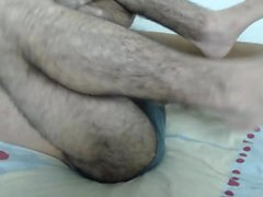 Hot Twink Masturbating