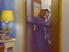 Ebony Ayes - Ciò cazzo for Hire Scena 01