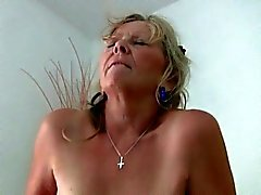 Britain's hottest grannies collection 2