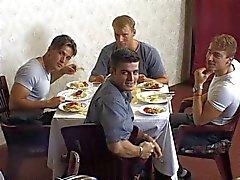 Le Cocu au Restaurants