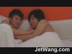 Hot Gay Asian Hotel cam