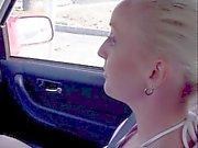 Brittney Skye och 24 årig oskuld