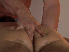 Big Dick homo jalka fetissi hieronta