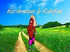 Imouto Paradies! - Yves-Hubert Polochon
