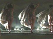 Angelina Jolie, Michelle Williams, & Sarah Silverman Nude