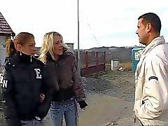 Lenka & Rachel
