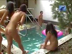 Strand nudist - 0167