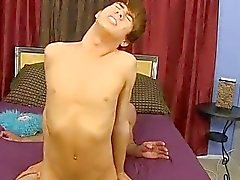 Teenagers gay porno videos Kyler can't stand against having another