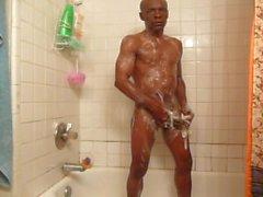 Duschenzeit