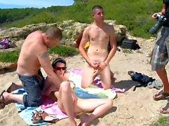 Beach Tits Sex