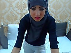 Arab webcam