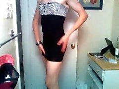 Neue Produkte CD Kleid