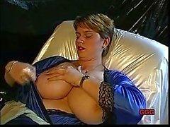 Huge boobs solo