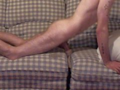 Mornin Damen auf meiner neuen Couch)
