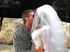 Morsiamen saada hänen että perse naidaan