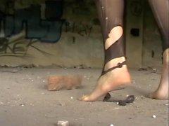 sucias de Barefoot