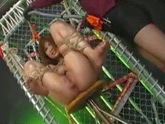 Extreme Japanese BDSM Sex - Marina 11