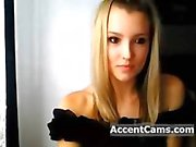 Cute Girl On Cam decapagem