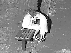 Della macchina fotografica nascosto - Lo spionaggio di genere due