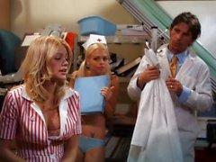Jesse Jane Rileys Steele Krankenschwestern