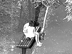 Versteckte Kamera - Spionage Geschlecht