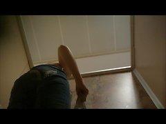 Locker nascoste stanza della ragazza 69